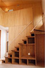 箱階段①B