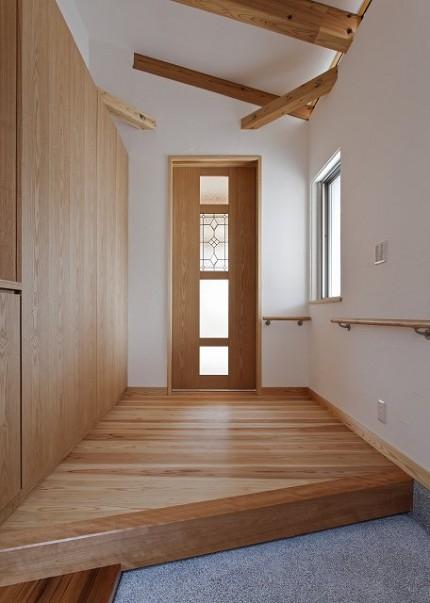 松山市・健康志向の高い家