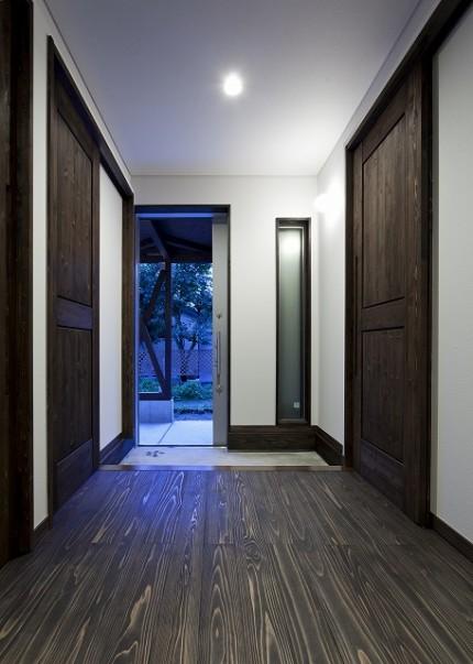 千葉県・袖ケ浦の家